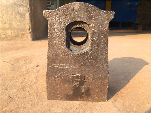 粉煤机锤头